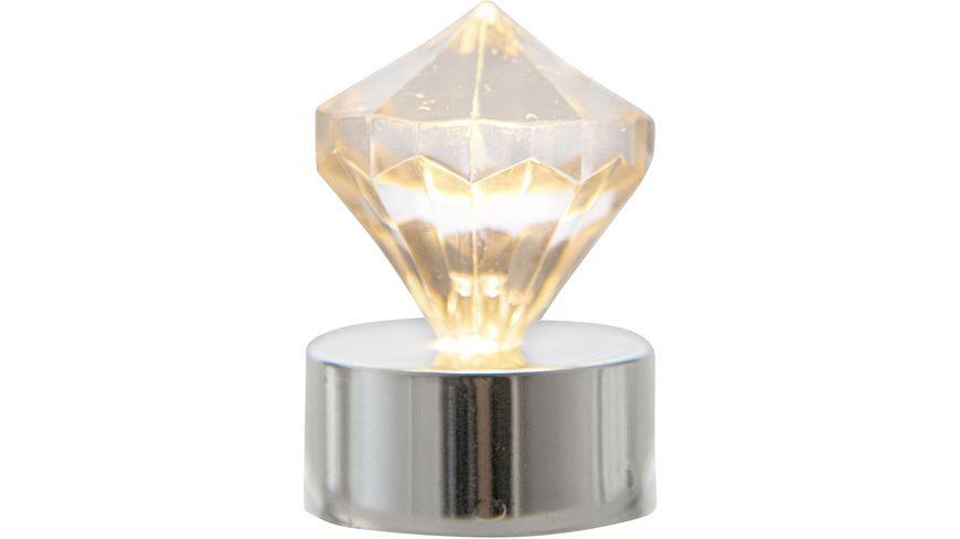 EUROSAND LED Motives Diamant 24tlg