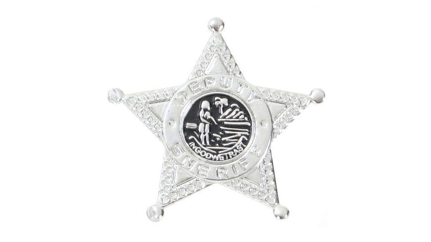FRIES 52112 - SHERIFFSTERN