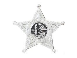 FRIES 52112 SHERIFFSTERN