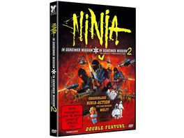 Ninja In geheimer Mission