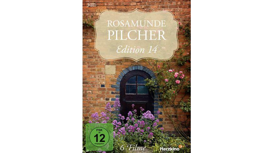 Rosamunde Pilcher Edition 14 (6 Filme auf 3 DVDs)