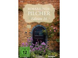 Rosamunde Pilcher Edition 14 6 Filme auf 3 DVDs