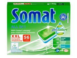 Somat All in 1 Pro Nature