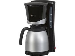 CLATRONIC Thermo Kaffeeautomat KA 3328