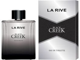 LA RIVE Black Creek Eau de Toilette