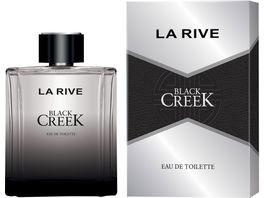 LA RIVE Black Creek Eau de Toilette