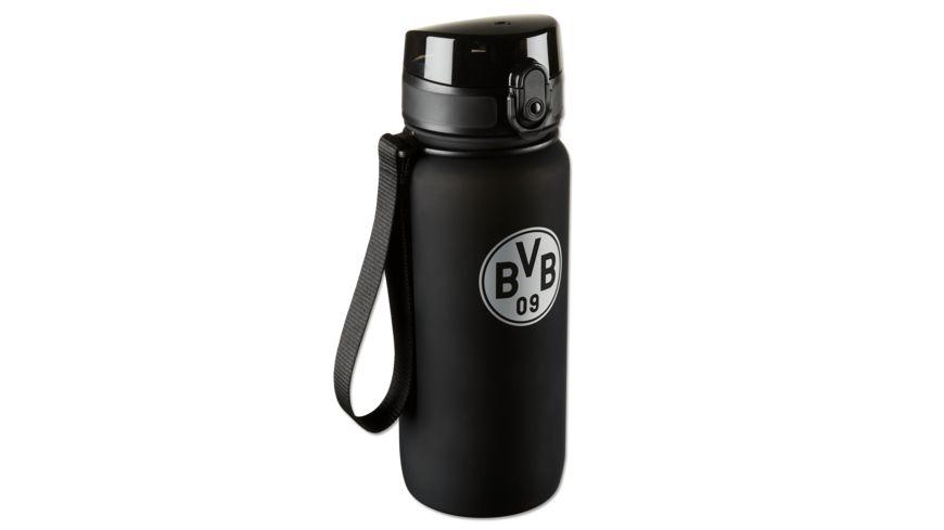 BVB Tritan Sport-Trinkflasche 650ml