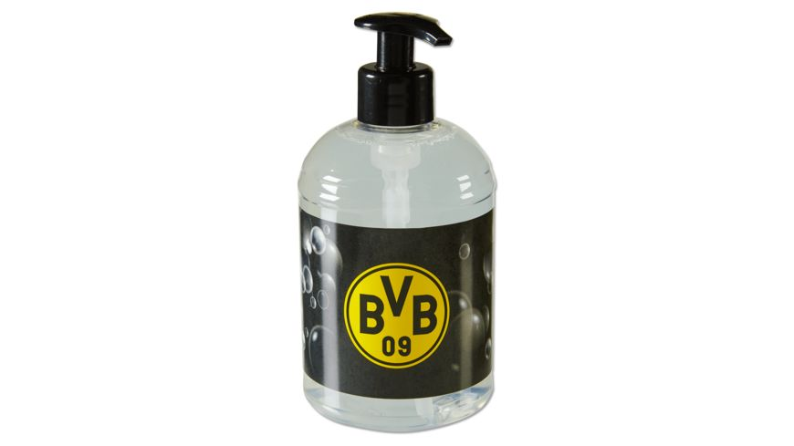 BVB-Handseife (500ml)