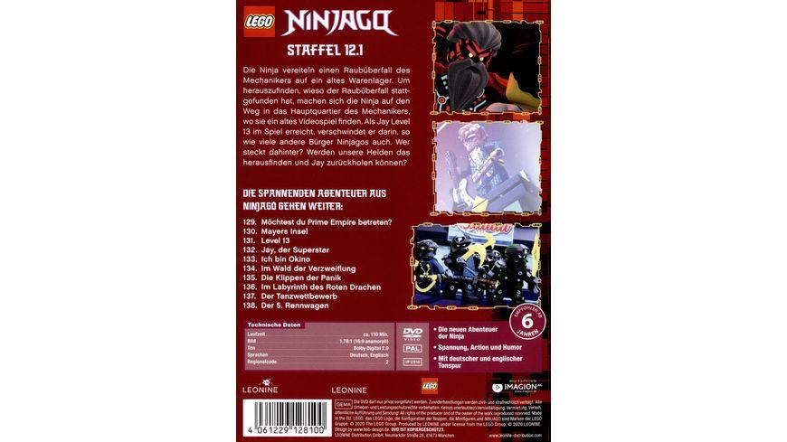 LEGO Ninjago Staffel 12 1