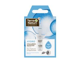 Terra Naturi HYDRO Hyaluron Booster Ampulle