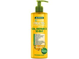 Garnier Fructis Oil Repair 3 10 in 1 mit Avocado Kokosnuss und Oliven Oel