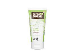 Terra Naturri CLEAN CARE Waschgel