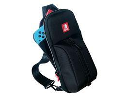 Switch Sling Bag NNS101 Offiziell lizenziert black