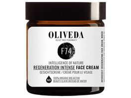 Oliveda Regeneration Intense Gesichtscreme