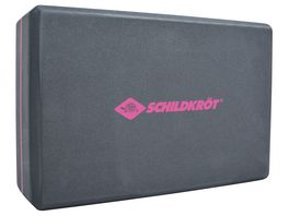 Schildkroet Fitness Yoga Block
