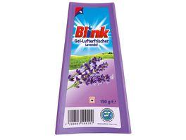 Blink Gel Lufterfrischer Lavendel