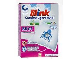 Blink Staubsaugerbeutel MI01