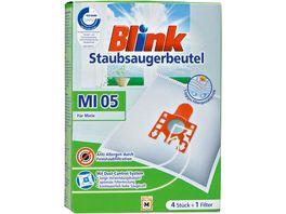 Blink Staubsaugerbeutel MI05