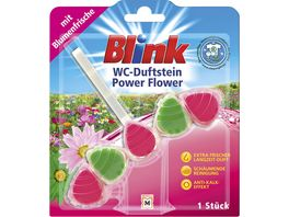 Blink WC Duftstein Flower
