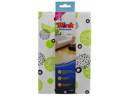 Blink Bodentuch 4er Packung 50x47 cm