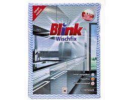 Blink Wischfix 10er Packung 51x37 cm