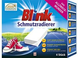 BLINK Magic Clean Schmutzentferner 4er Packung