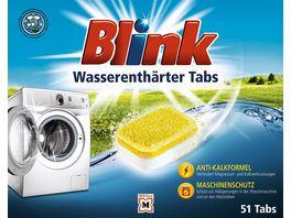 Blink Wasserenthaerter Tabs