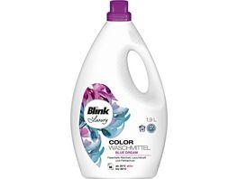 Blink Luxury Color Waschmittel 38 WL