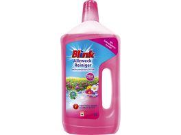 Blink Allzweckreiniger Fruehlingsgefluester