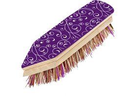 Blink Purple Scheuerbuerste