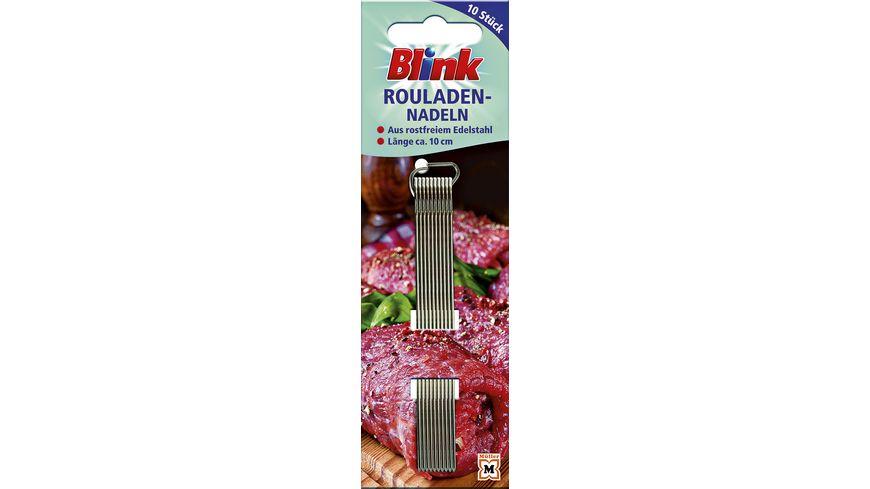 Blink Rouladennadel