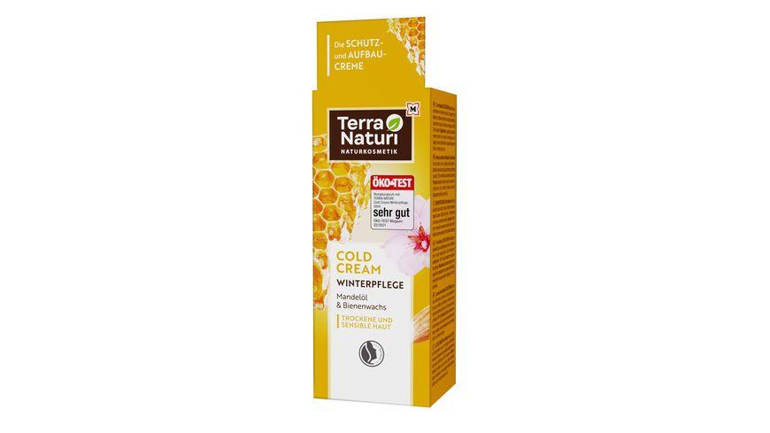 Terra Naturi Cold Cream Winterpflege