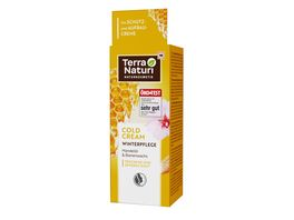 Terra Naturi Cold Cream Winterpflege