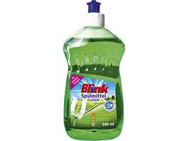Blink Spuelmittel Classic