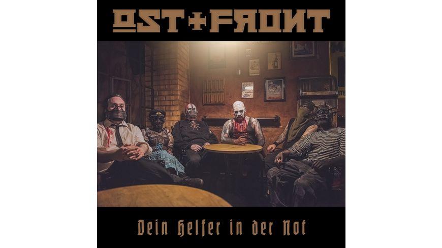 Dein Helfer In Der Not (Deluxe Edition)
