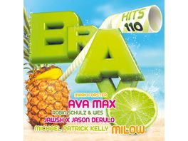 BRAVO Hits Vol 110