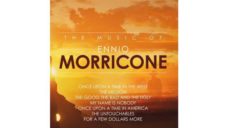 The Music Of Ennio Morricone