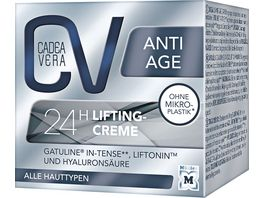 CV ANTI AGE 24H Lifting Creme