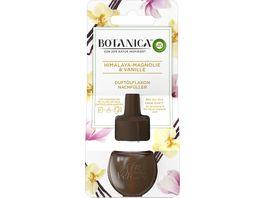 Air Wick Botanica Duftoelflakon Himalaya Magnolie Vanille