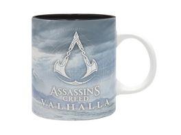 ASSASSIN S CREED Tasse 320 ml Raid Valhalla