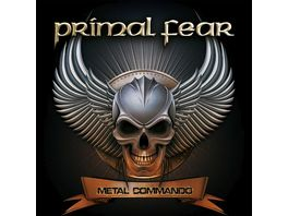 Metal Commando 2CD Digipak