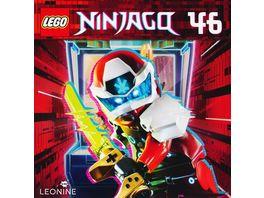 LEGO Ninjago CD 46