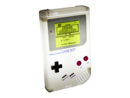 Nintendo Gameboy Leuchte