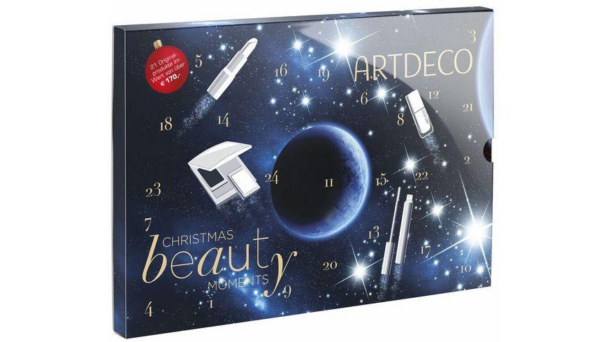 ARTDECO Hochwertiger Kosmetik Adventskalender