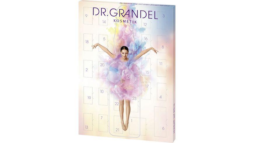 DR GRANDEL Adventskalender Sinnesmomente