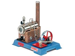 Wilesco Dampfmaschine Modell D6