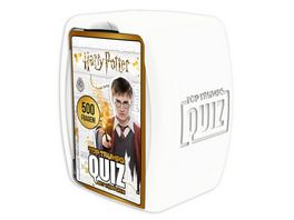 Winning Moves Top Trumps Quiz Harry Potter