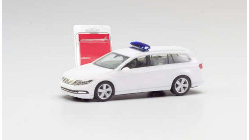Herpa 013772 - Minikit VW Passat Variant