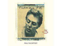Flaming Pie 2CD