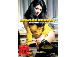 Edwige Fenech Erotik Diva